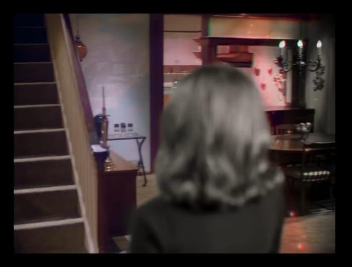 easter egg Del terzo episodio di WandaVision - il forte di Bard