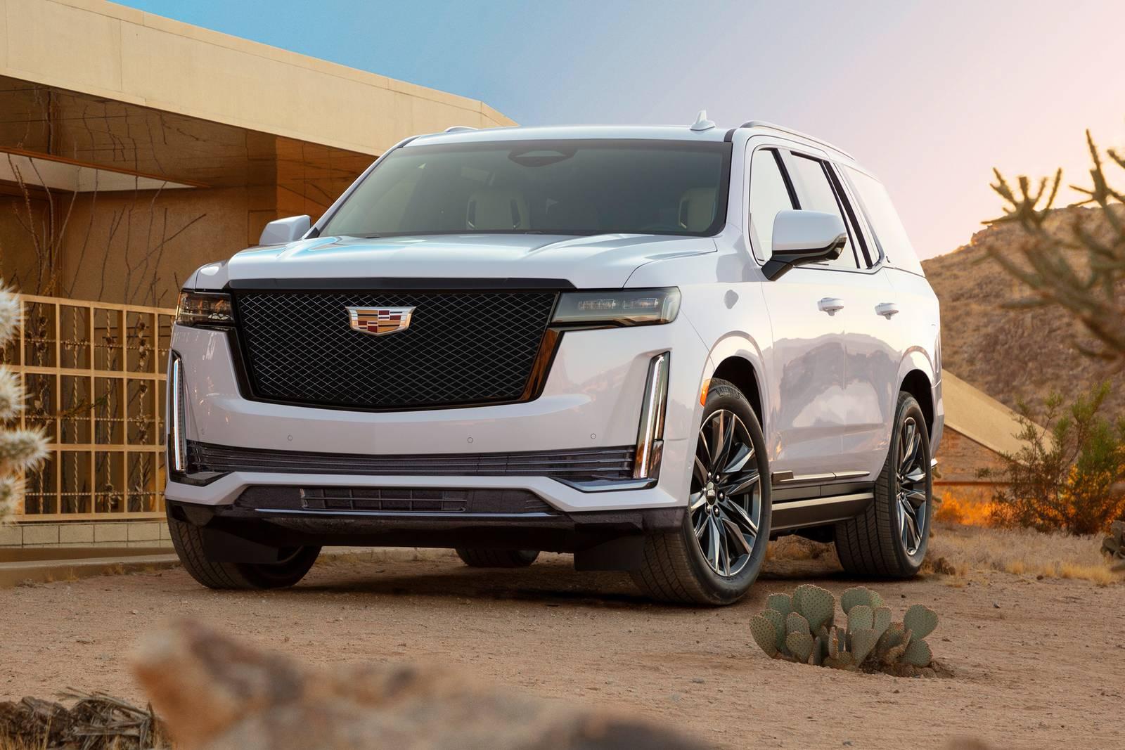 General Motors: dal 2035 solo auto ad emissioni zero