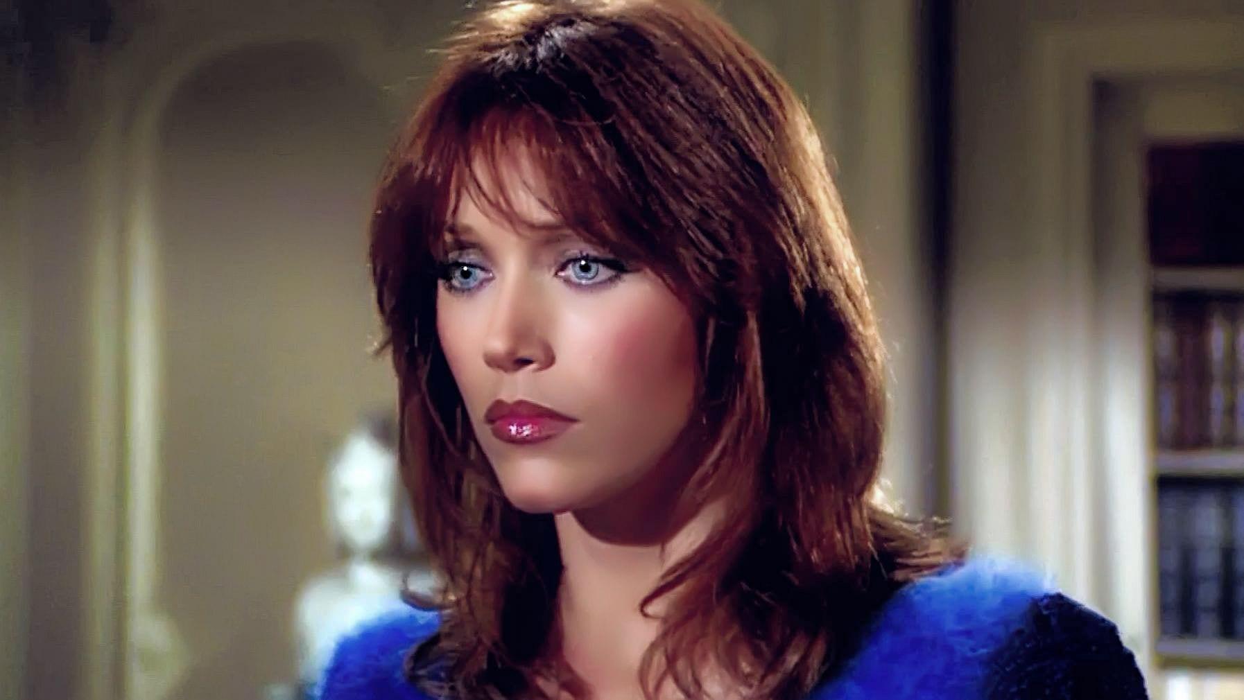 Tanya Roberts, Charlie's Angels