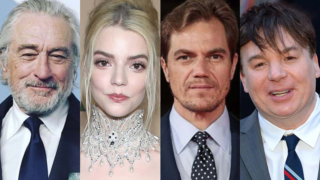 David O. Russell, ecco i nuovi volti dell'incredibile cast del prossimo film