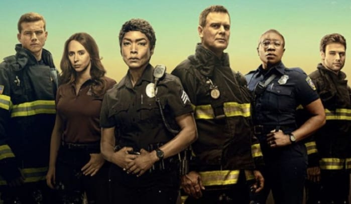 9-1-1, Fox, Fox Crime, National Geographic, febbraio 2021