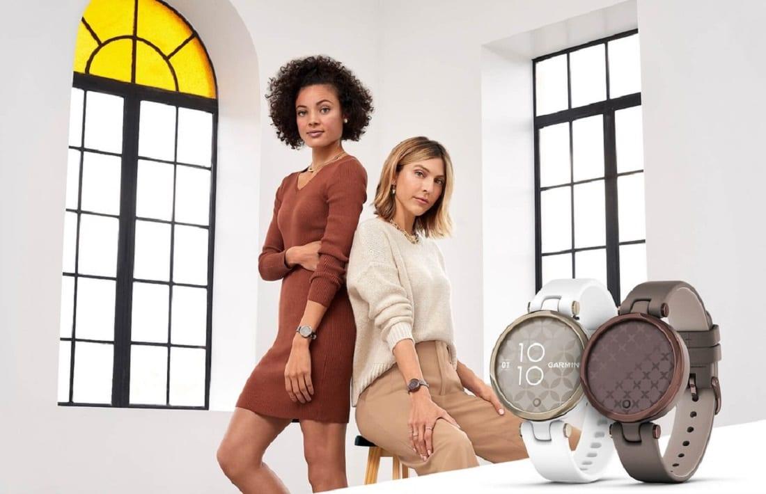 Garmin lancia Lily, lo smartwatch per sole donne (ma con qualche compromesso)