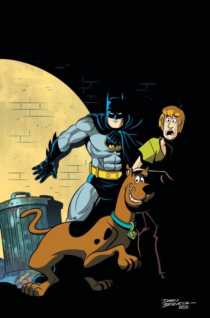 Batman & Scooby-Doo Mysteries: la nuova serie DC arriva a marzo