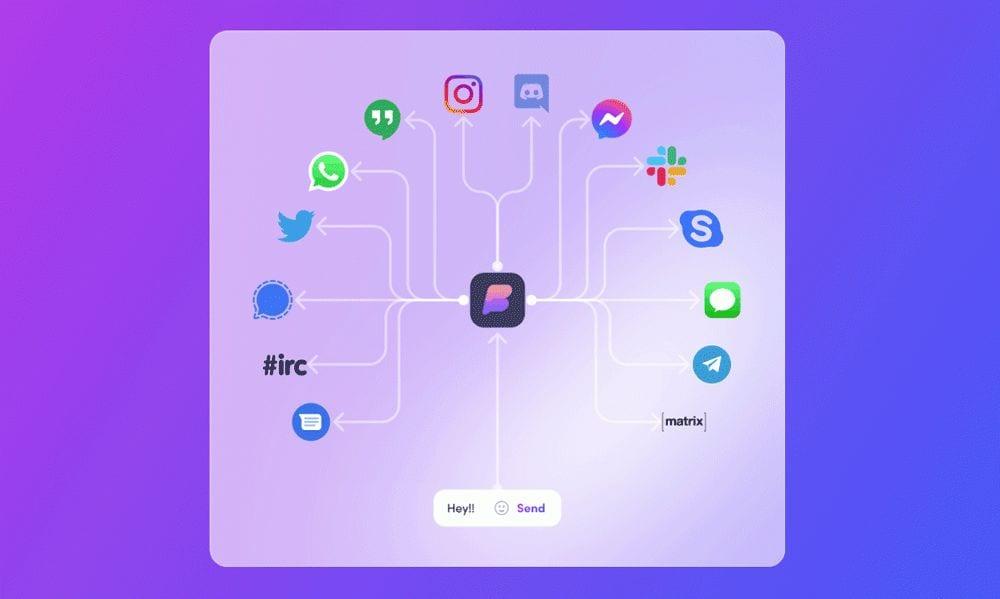 Beeper è l'app che unisce Messenger, Whatsapp e altri 13 sistemi di messaggistica