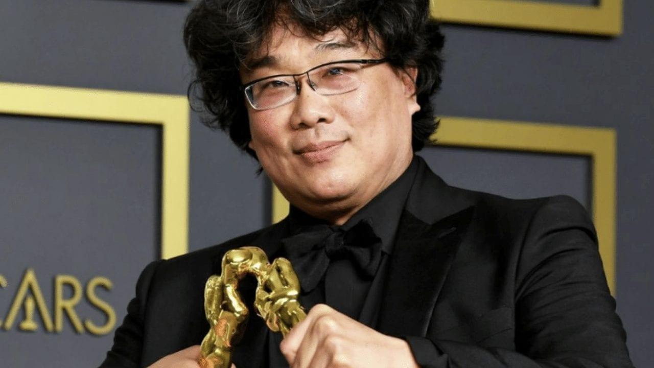 Venezia 78: Bong Joon-ho sarà il presidente di giuria