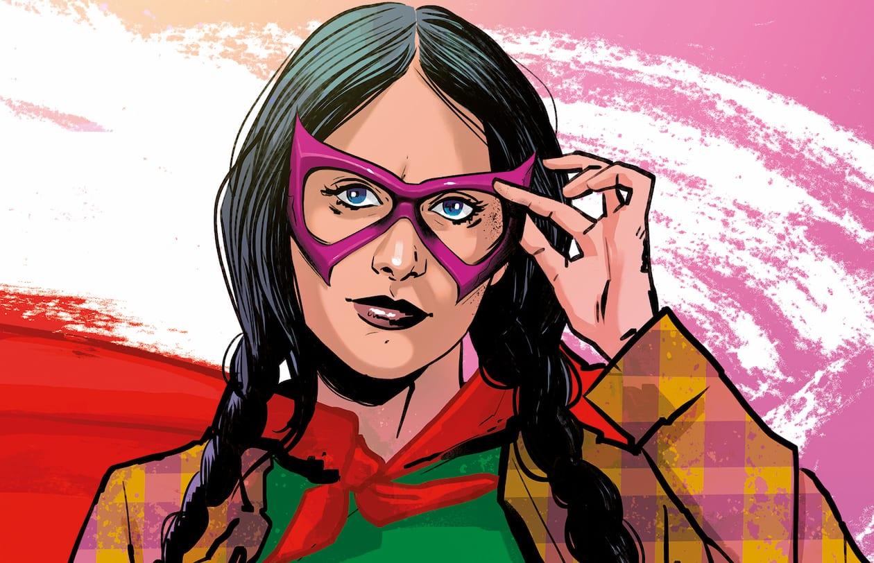 La riscossa delle nerd: NPE propone un saggio sul girl power