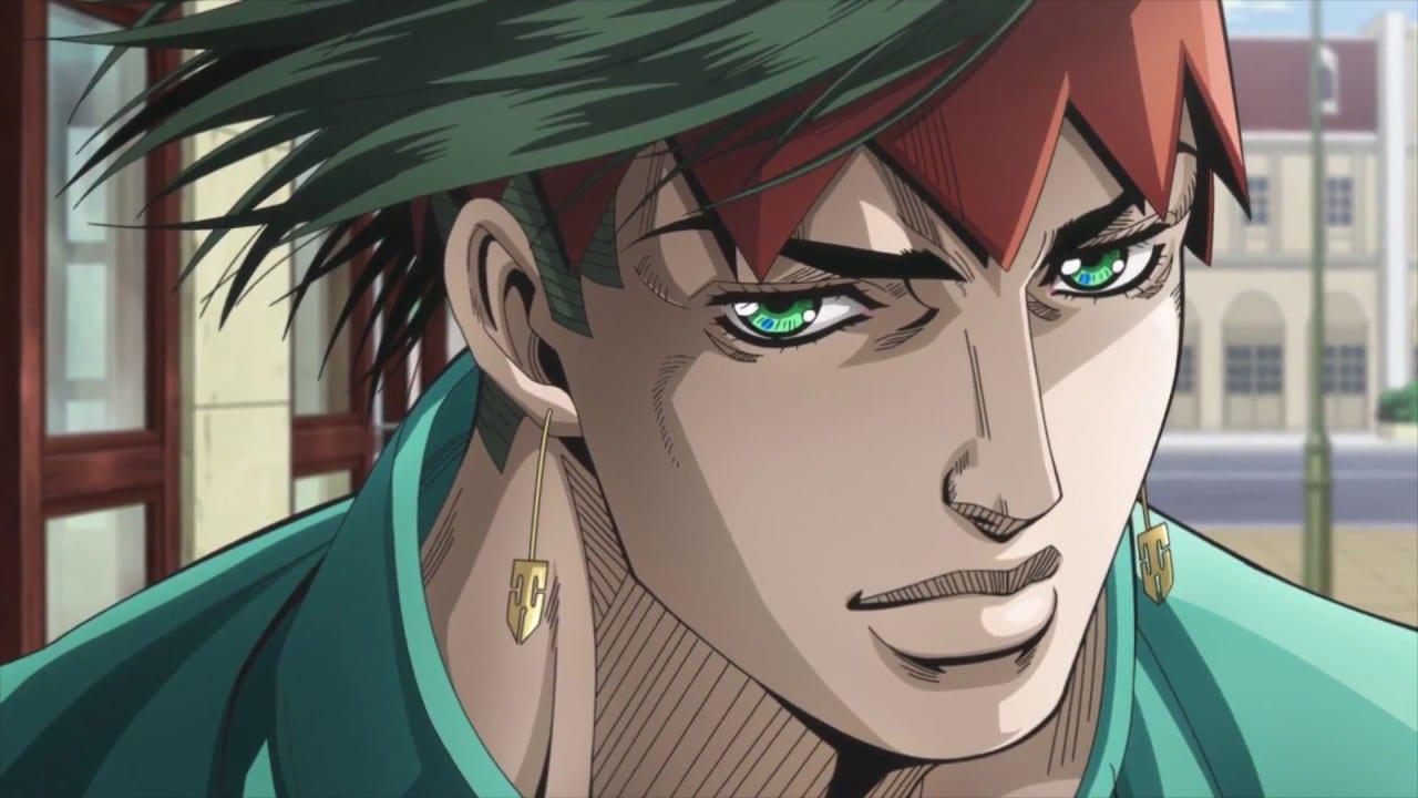 Così parlò Rohan Kishibe: trailer e poster dell'anime in arrivo su Netflix