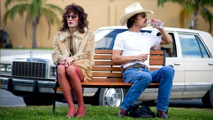 Dallas Buyers Club Migliori film LGBTQIA+ dell'ultimo decennio