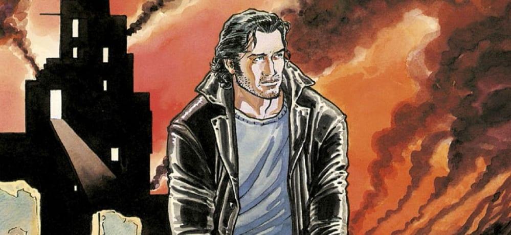 Dampyr: le novità 2021 del fumetto horror di Sergio Bonelli Editore