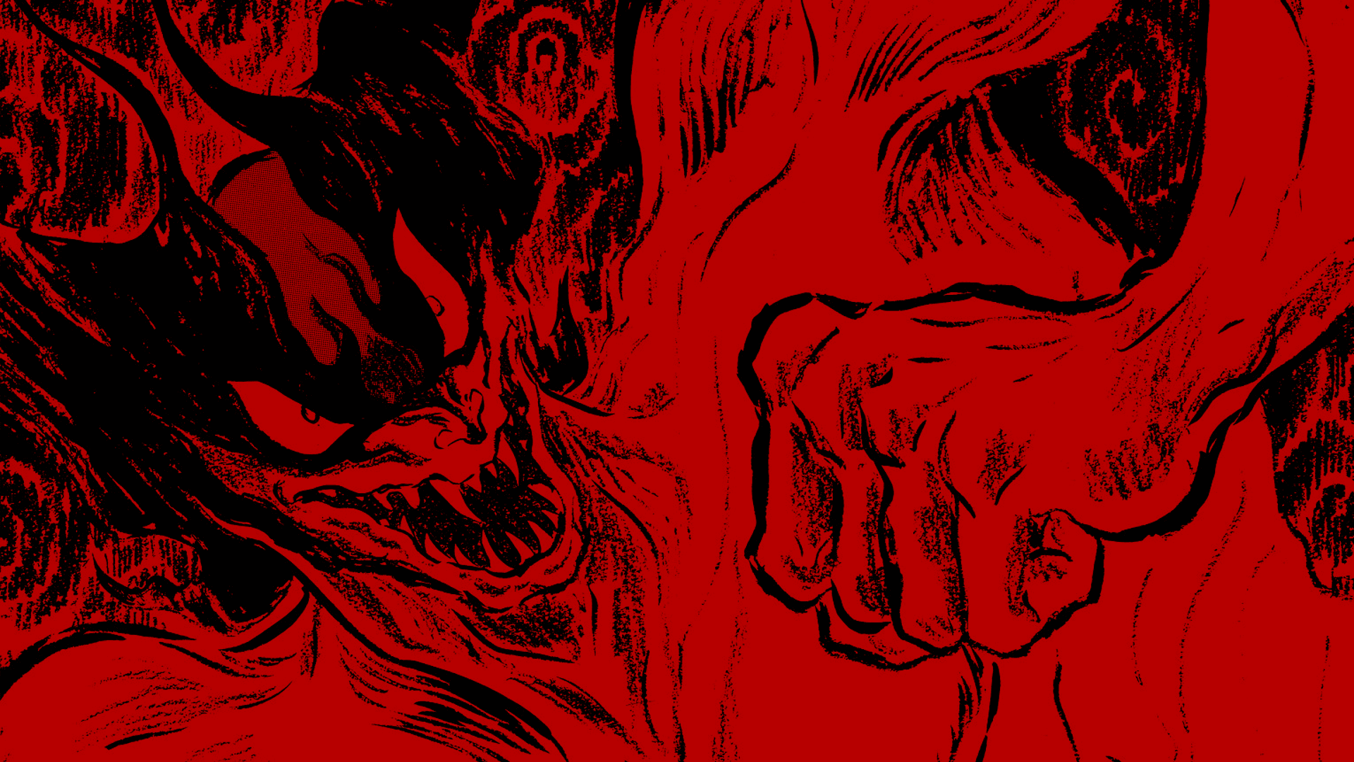 Devilman: lussuria, body-horror e critica sociale per il diavolo dal cuore umano di Go Nagai