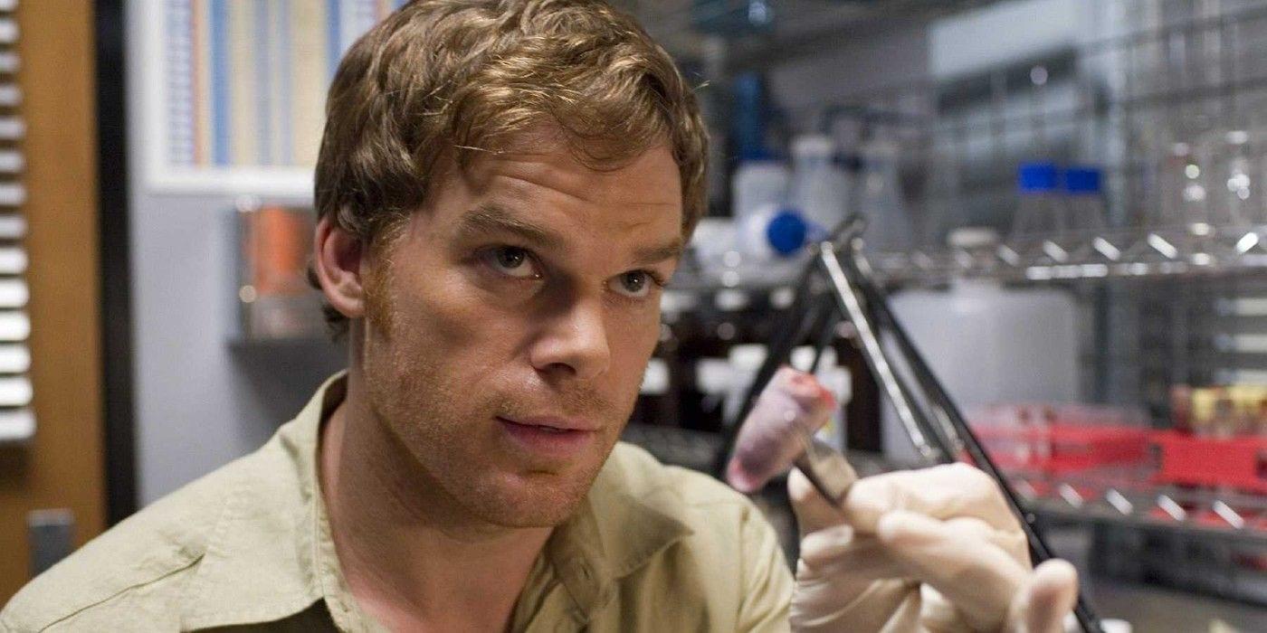 Michael C.Hall vuole che la stagione 9 di Dexter abbia un finale terribile