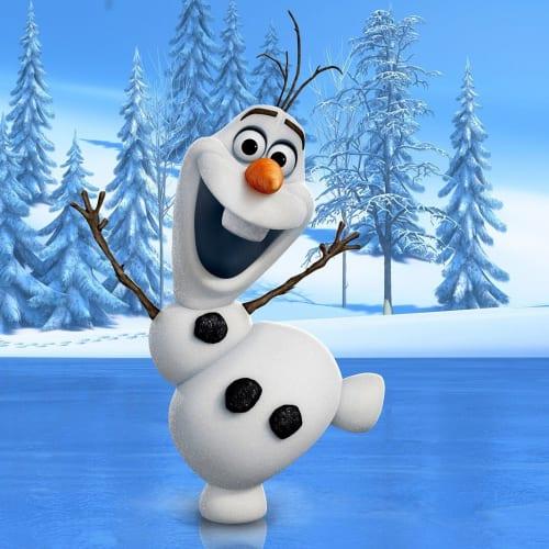 Film invernali su Disney+