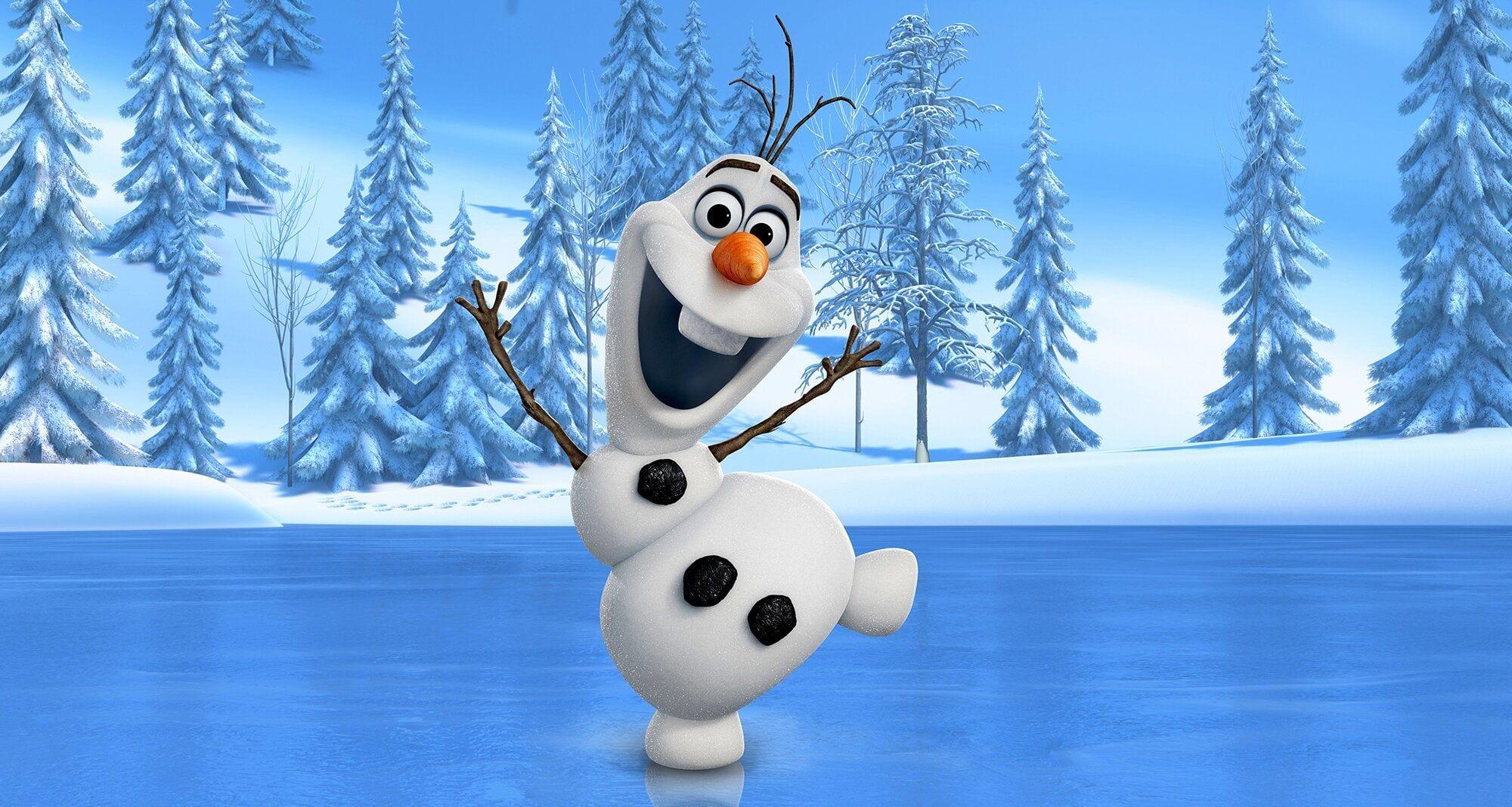 10 film invernali da vedere sulla piattaforma Disney+