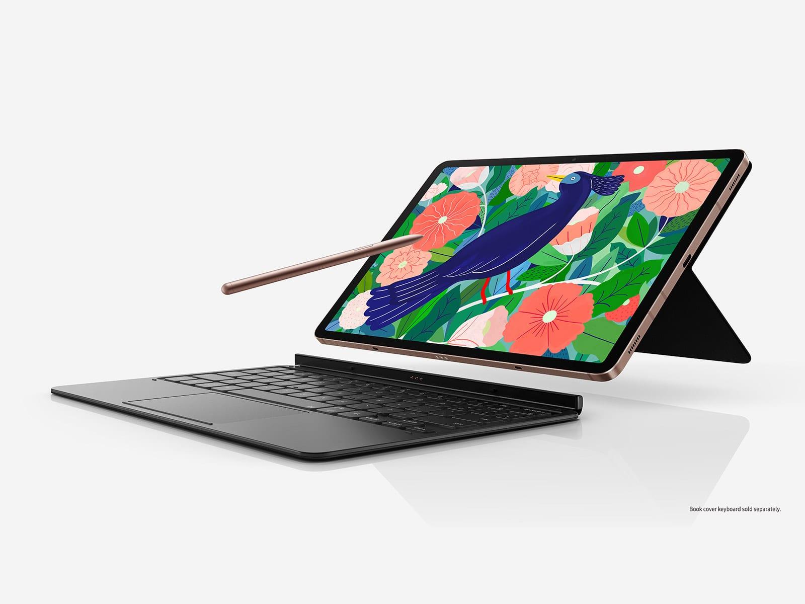Samsung Galaxy Tab S7, in arrivo modello Lite con connettività 5G?