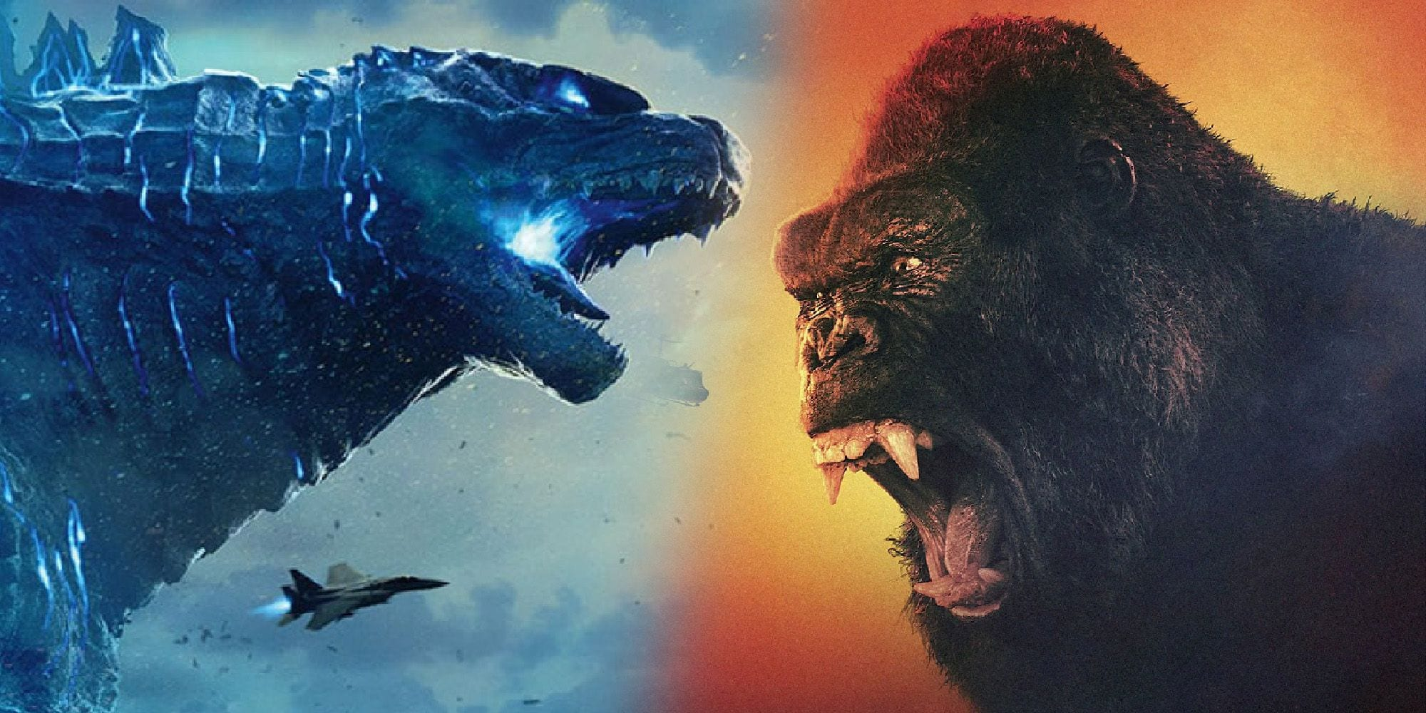Godzilla vs Kong: rivelato il trailer ufficiale del monster movie