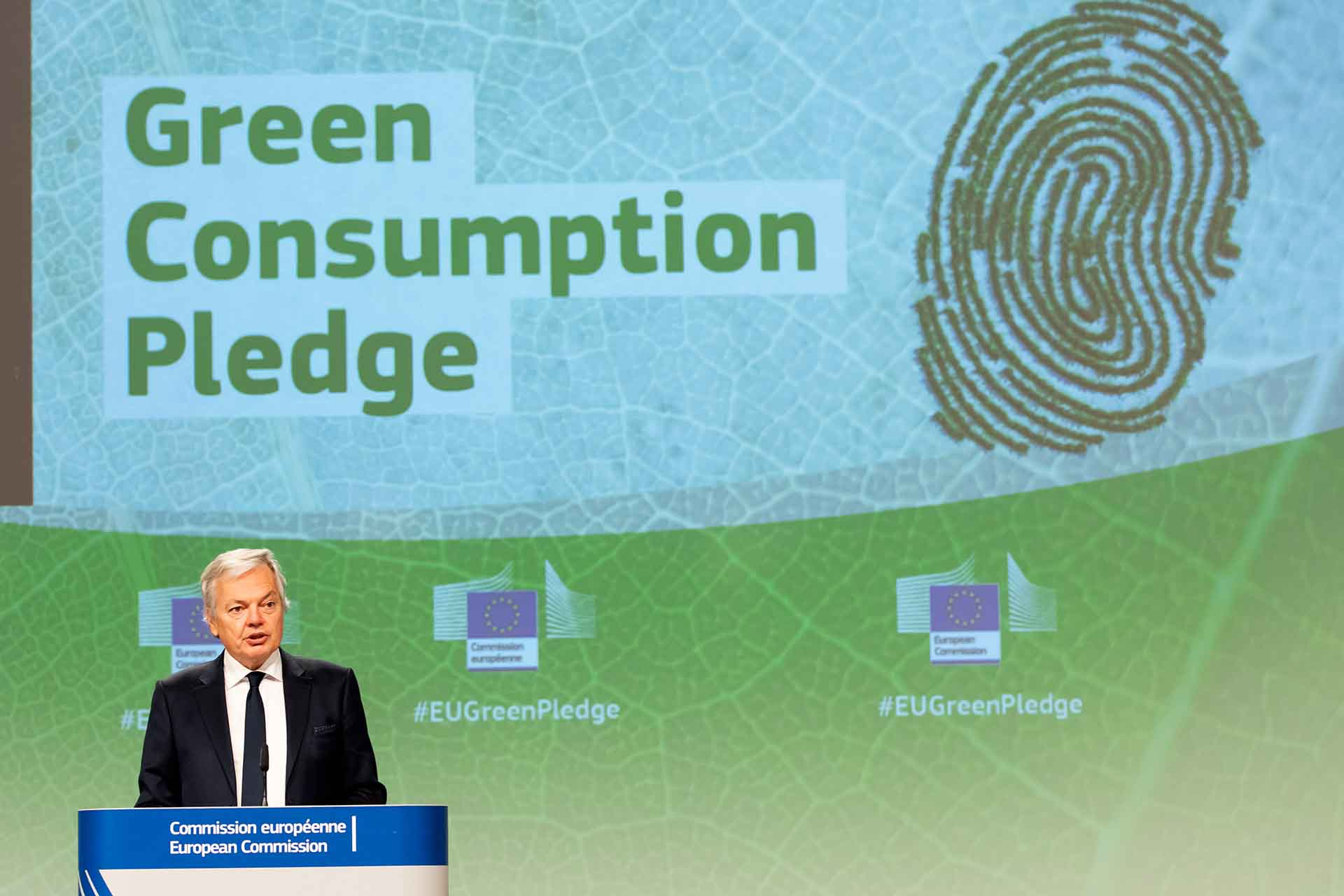Green Consumption Pledge: LEGO e altre 4 aziende impegnate per l'economia sostenibile