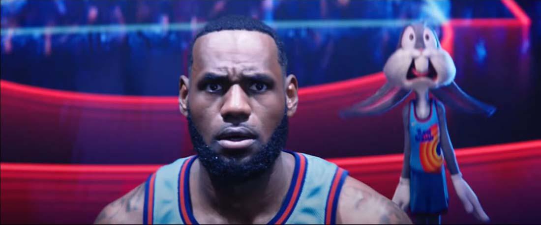 HBO Max, Space Jam 2 e Mortal Kombat nello spot sui film in arrivo nel 2021