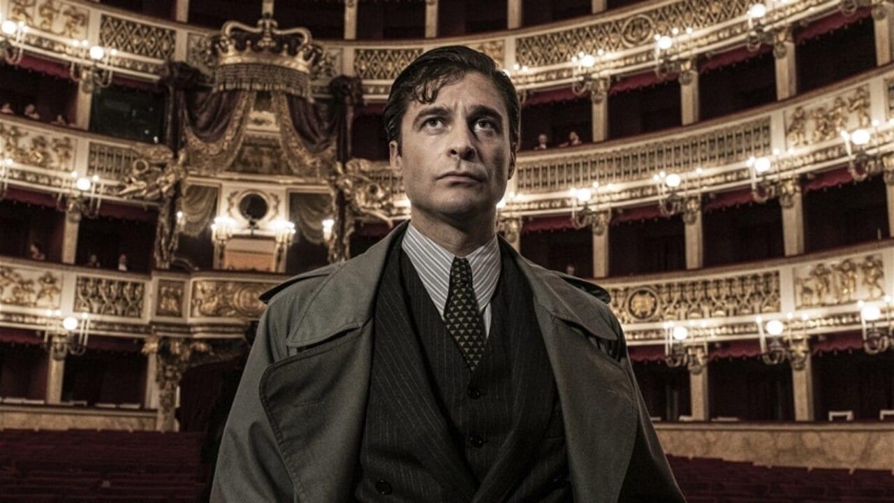 Il Commissario Ricciardi: altre cinque serate su Rai 1 per il poliziesco di De Giovanni