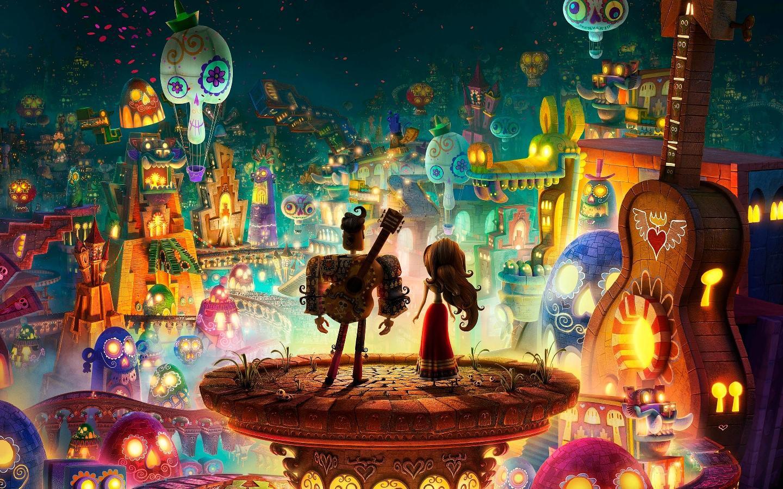 Perché recuperare Il Libro della Vita disponibile su Disney+?