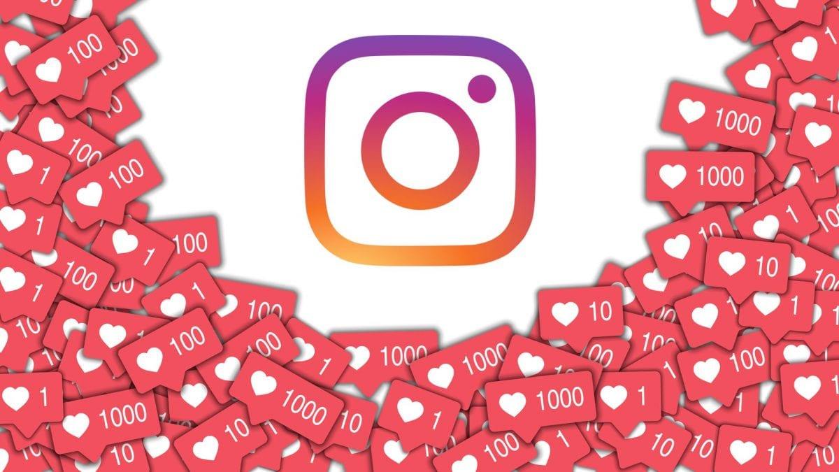 Instagram studia tre nuovi opzioni per nascondere o meno i Like