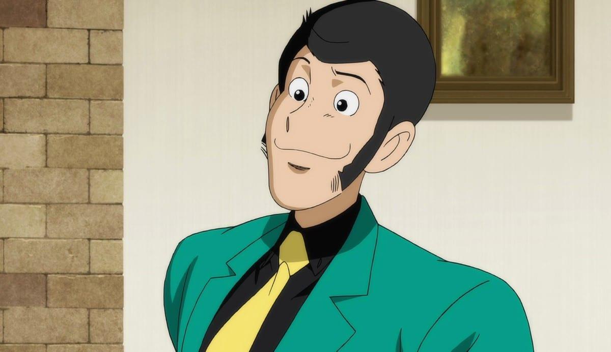 Lupin III: i film sono disponibili su Amazon Prime Video