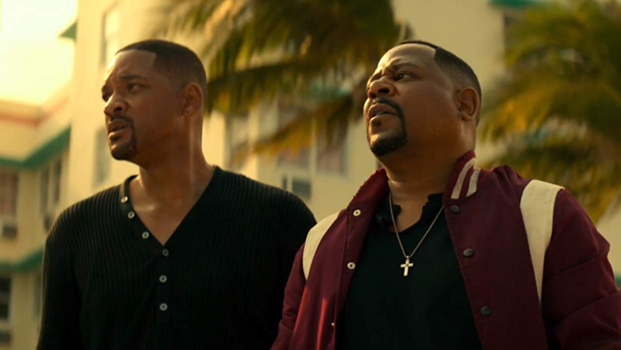 Bad Boys For Life e una programmazione con 50 film polizieschi su Sky