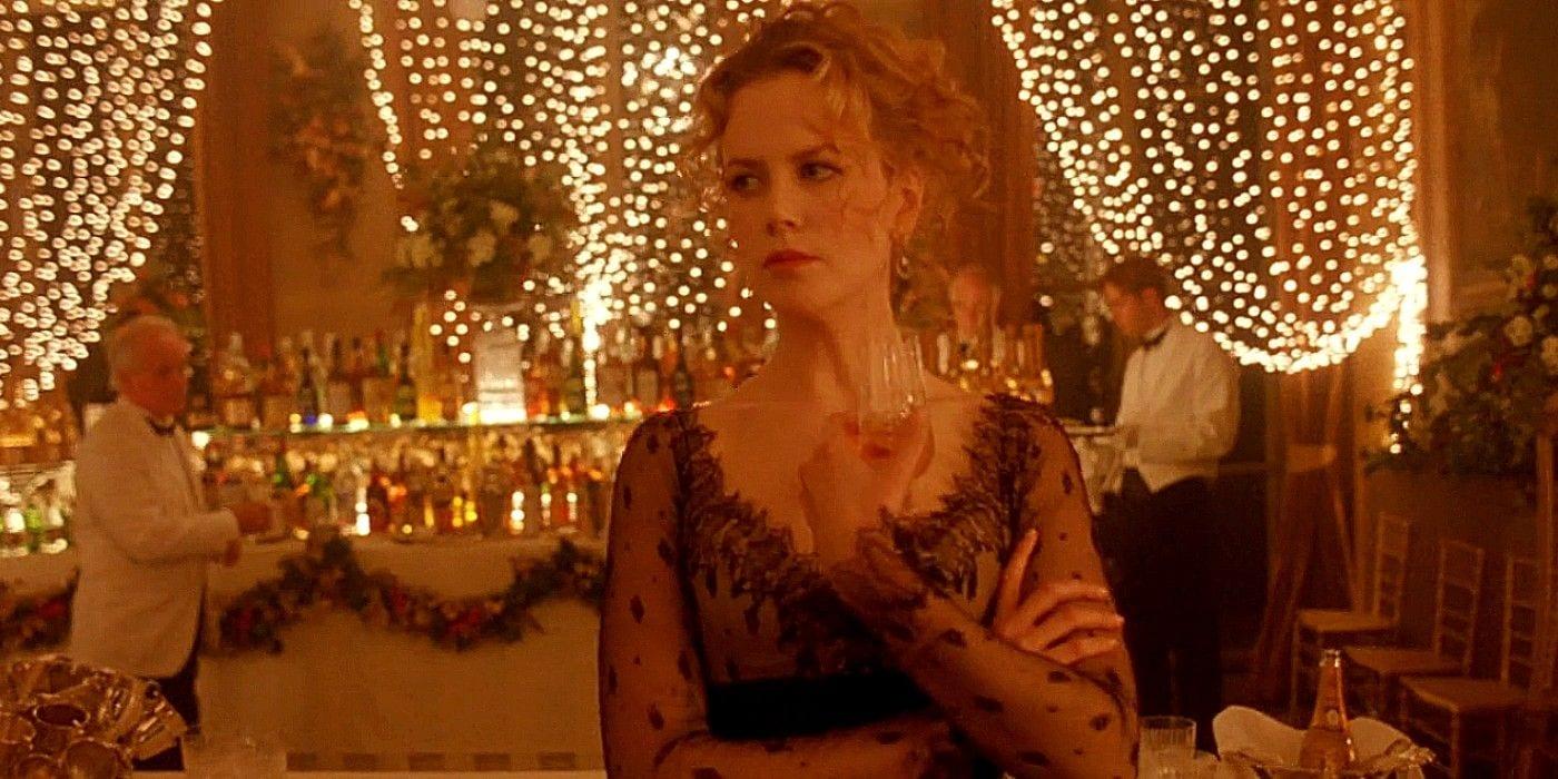 Nicole Kidman abbandonò di nascosto le riprese di Eyes Wide Shut