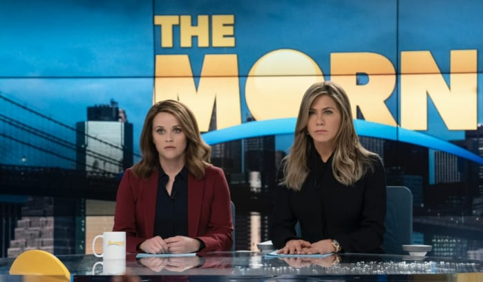 The Morning Show serie più attese 2021