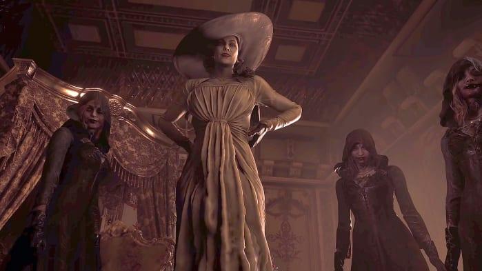 Resident Evil Village videogiochi più attesi 2021