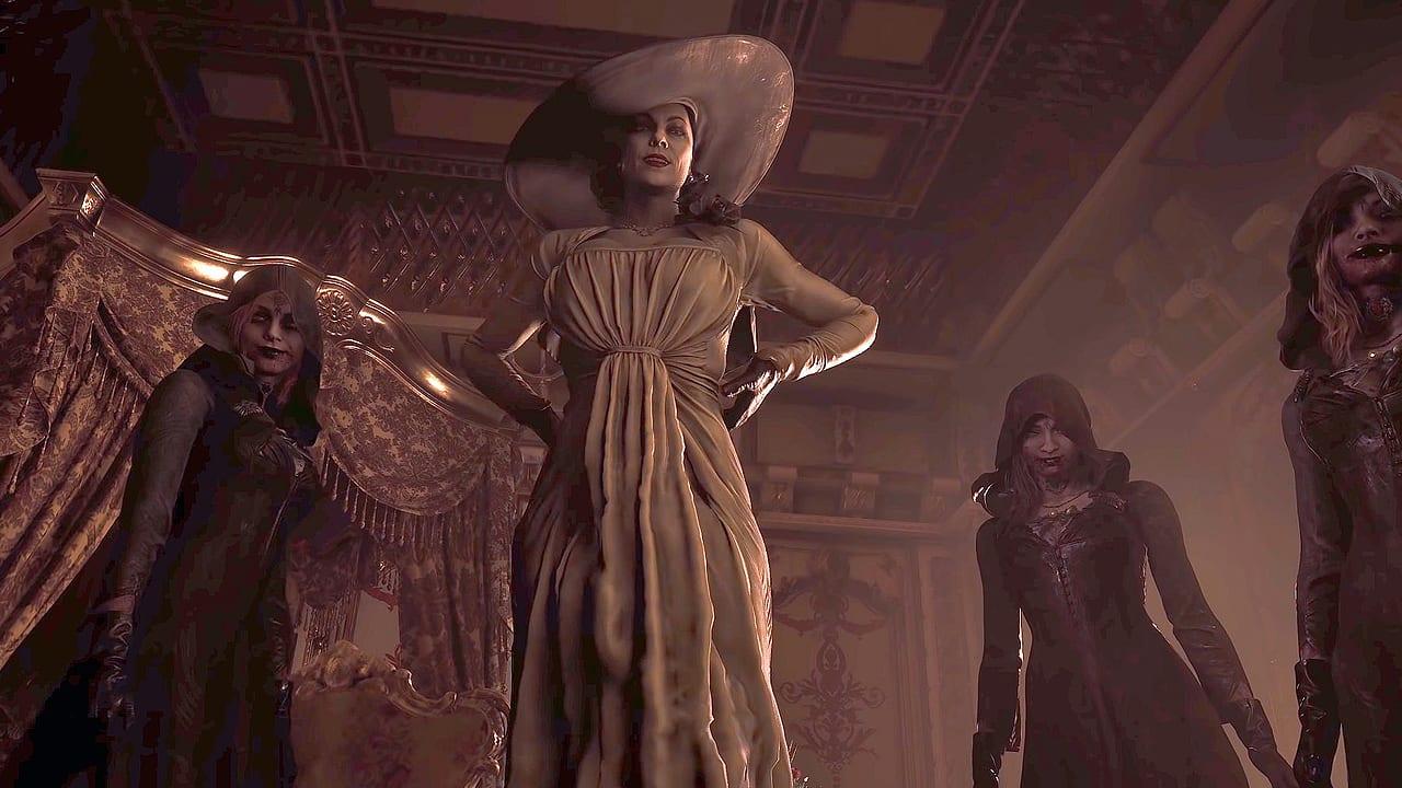 Resident Evil Village: trailer e video di gameplay dal Resident Evil Showcase
