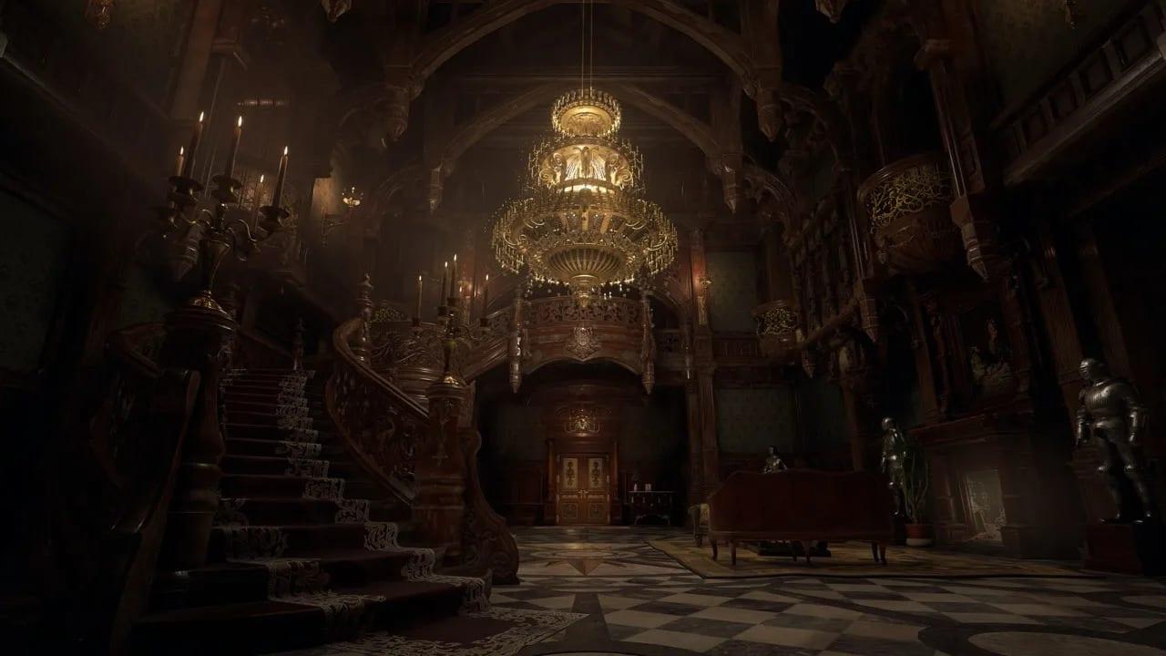 Resident Evil Village sarà disponibile a maggio di quest'anno