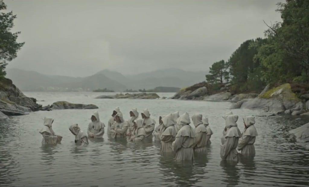 Sacrifice: il trailer dell'horror lovecraftiano con Cthulhu