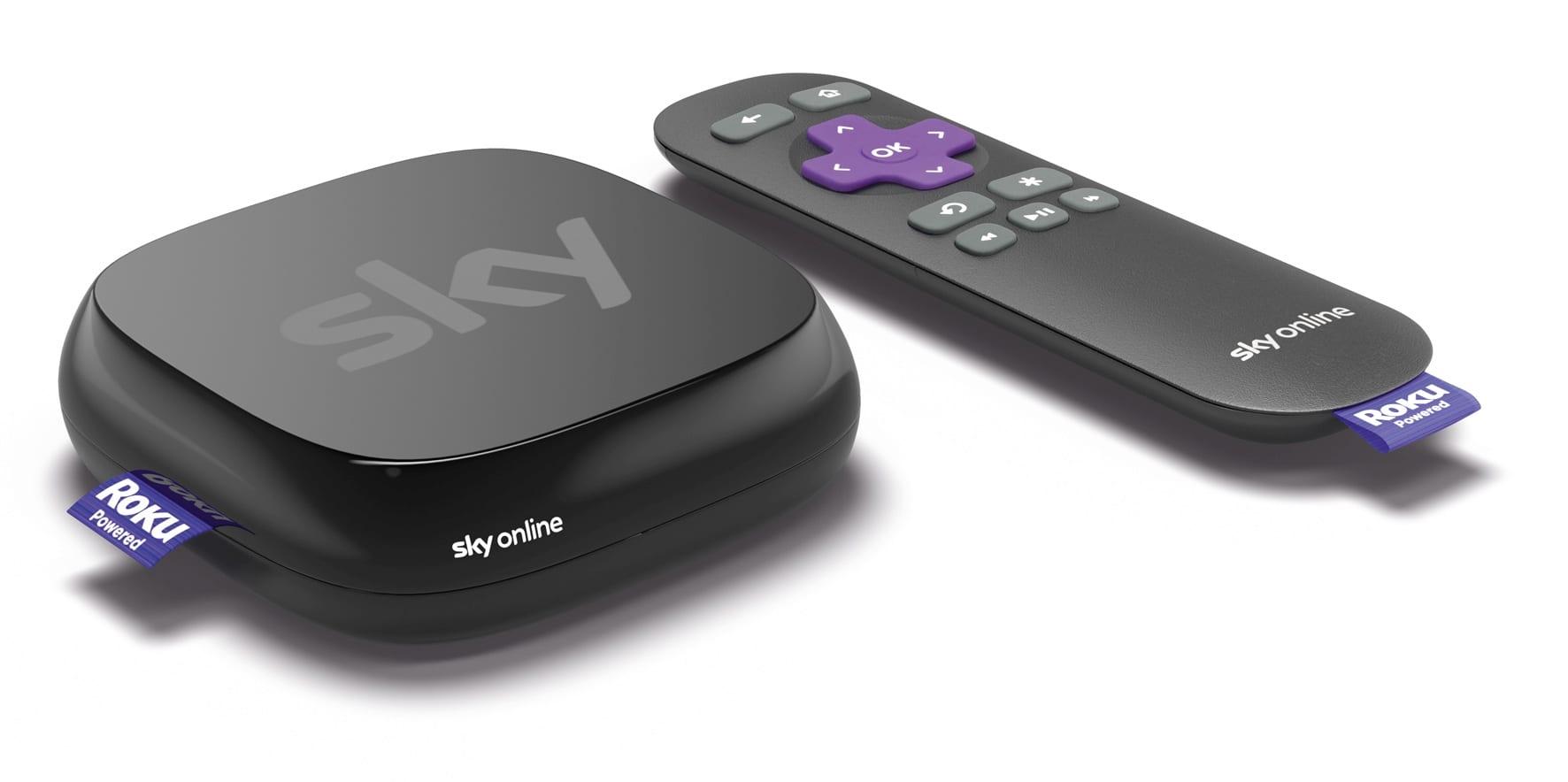 Sky al contrattacco: annunciato un aumento del 50% di prodotti Originals già dal 2021