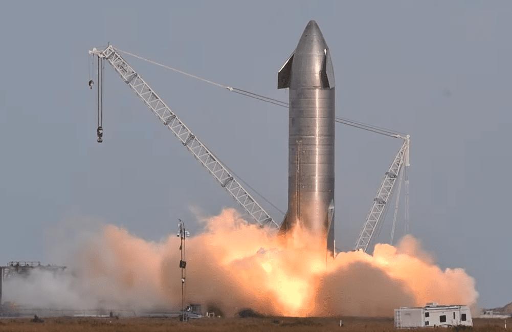 SN9: si apre una possibile finestra di lancio per domani