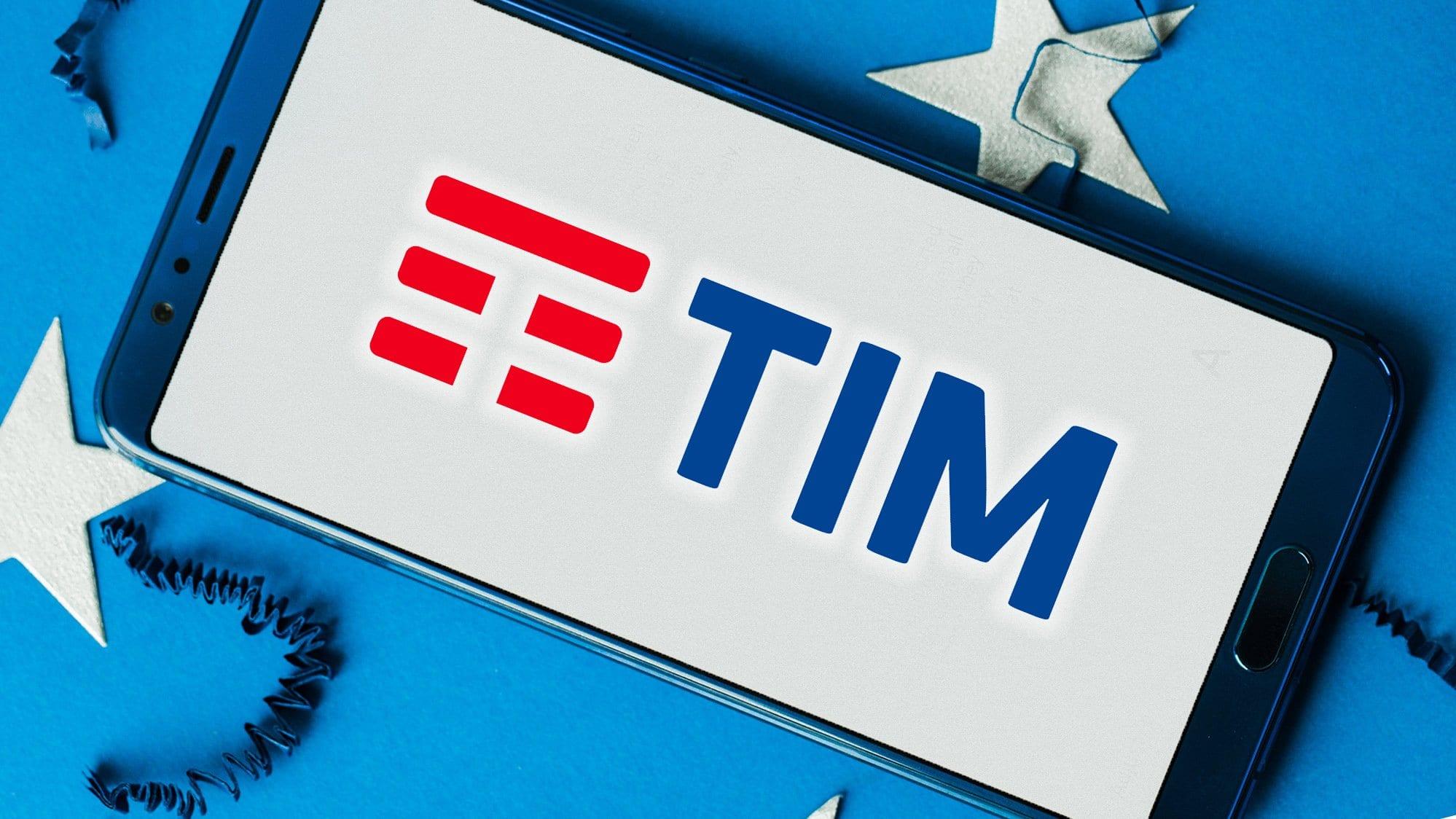 TIM: multa da un milione di euro per rimodulazione piano base