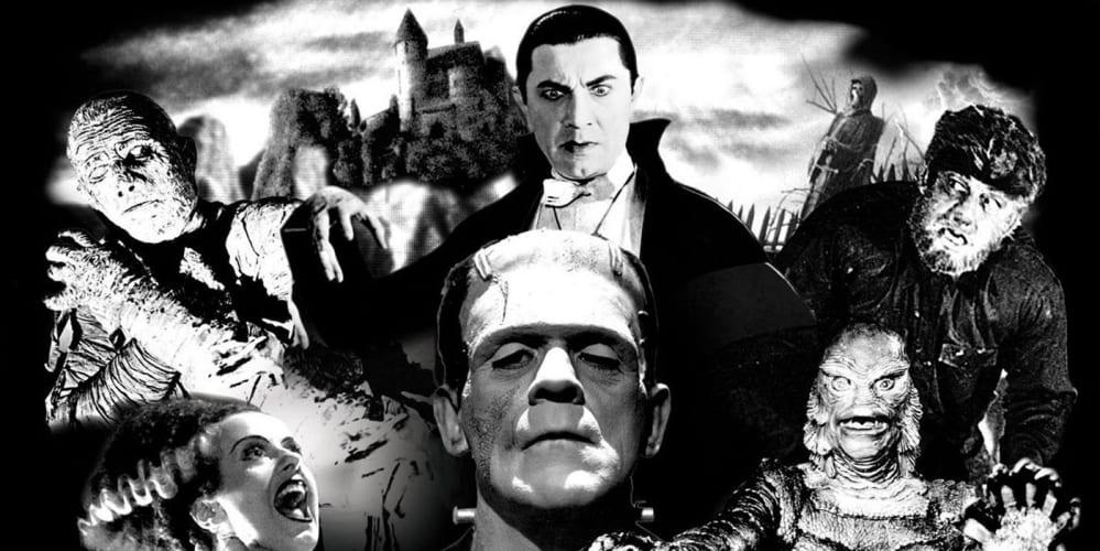 Dracula, Universal-Monster-Movies