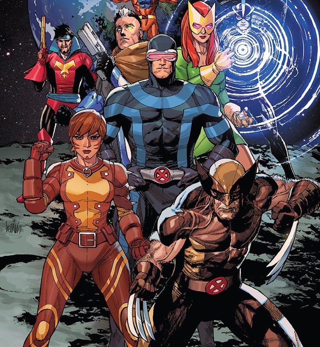 Le migliori serie a fumetti straniere del 2020
