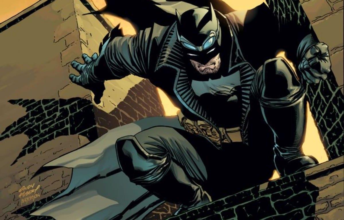 Batman: The Dark Knight, nuova miniserie per l'Uomo Pipistrello
