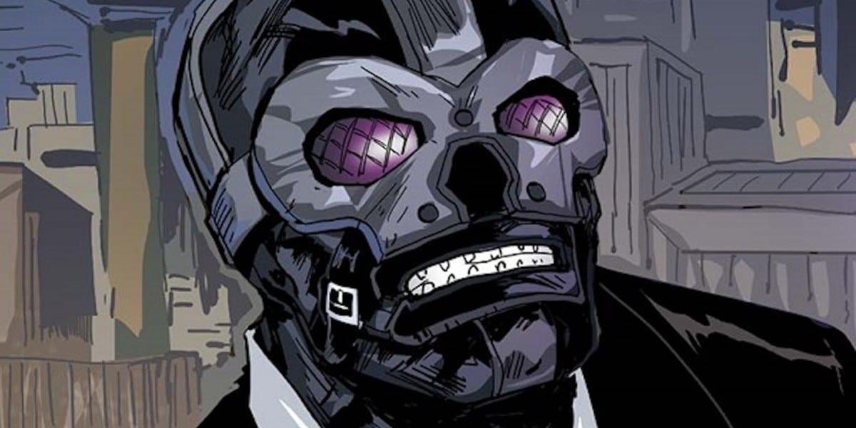 Batwoman 2: Safiyah e Black Mask sono i villain della serie