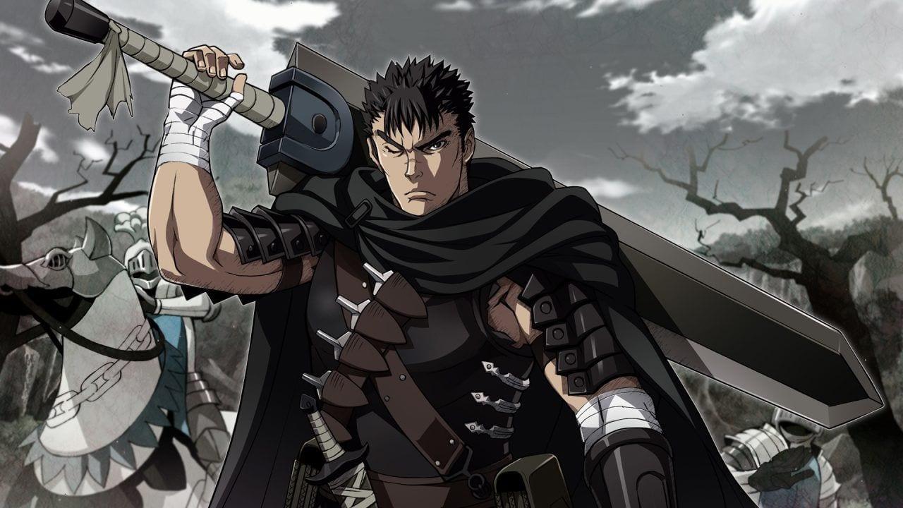 Berserk: rivelata la data di uscita del capitolo 363 del manga