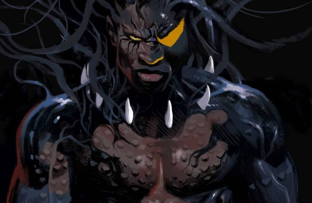 Pantera Nera: il trailer e le prime tavole del finale della saga