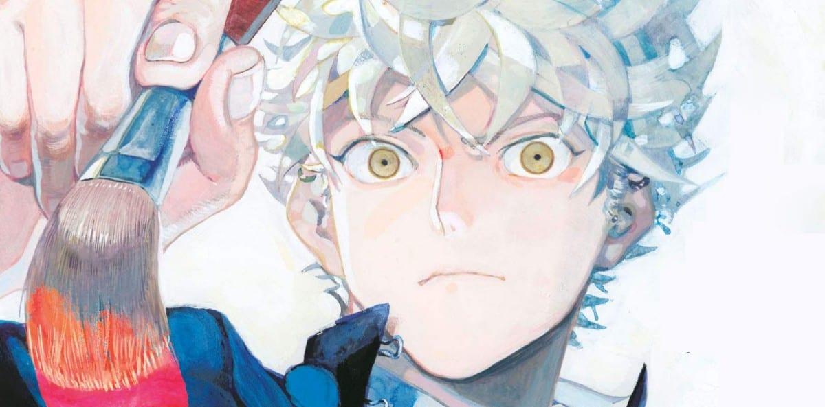 Blue Period: in arrivo l'anime ispirato al manga di manga di Tsubasa Yamaguchi