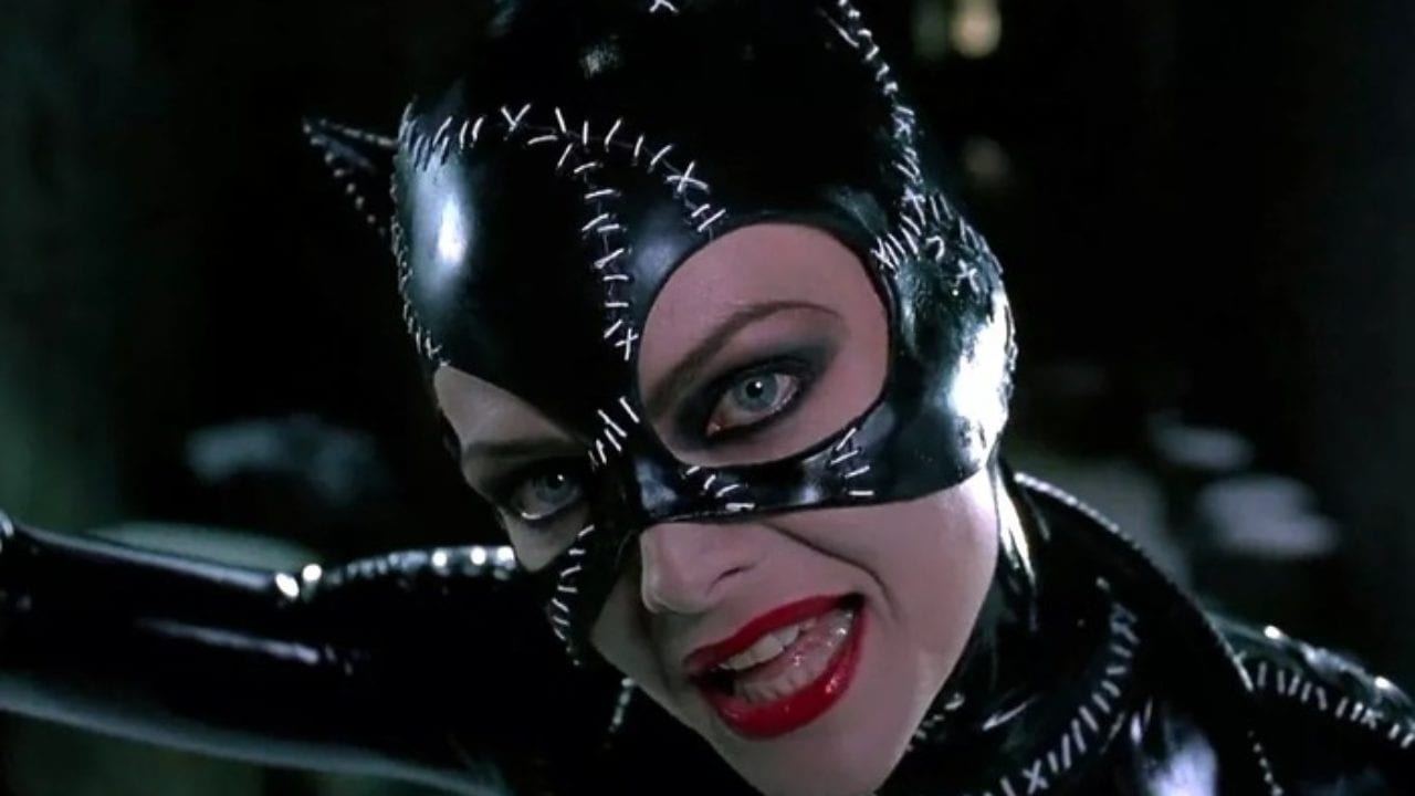 catwoman-michelle pfeiffer, the flash