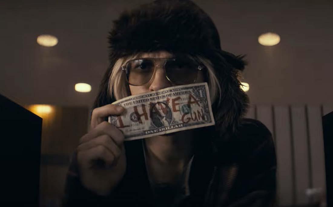 Cherry: ecco il trailer del nuovo film dei fratelli Russo con Tom Holland