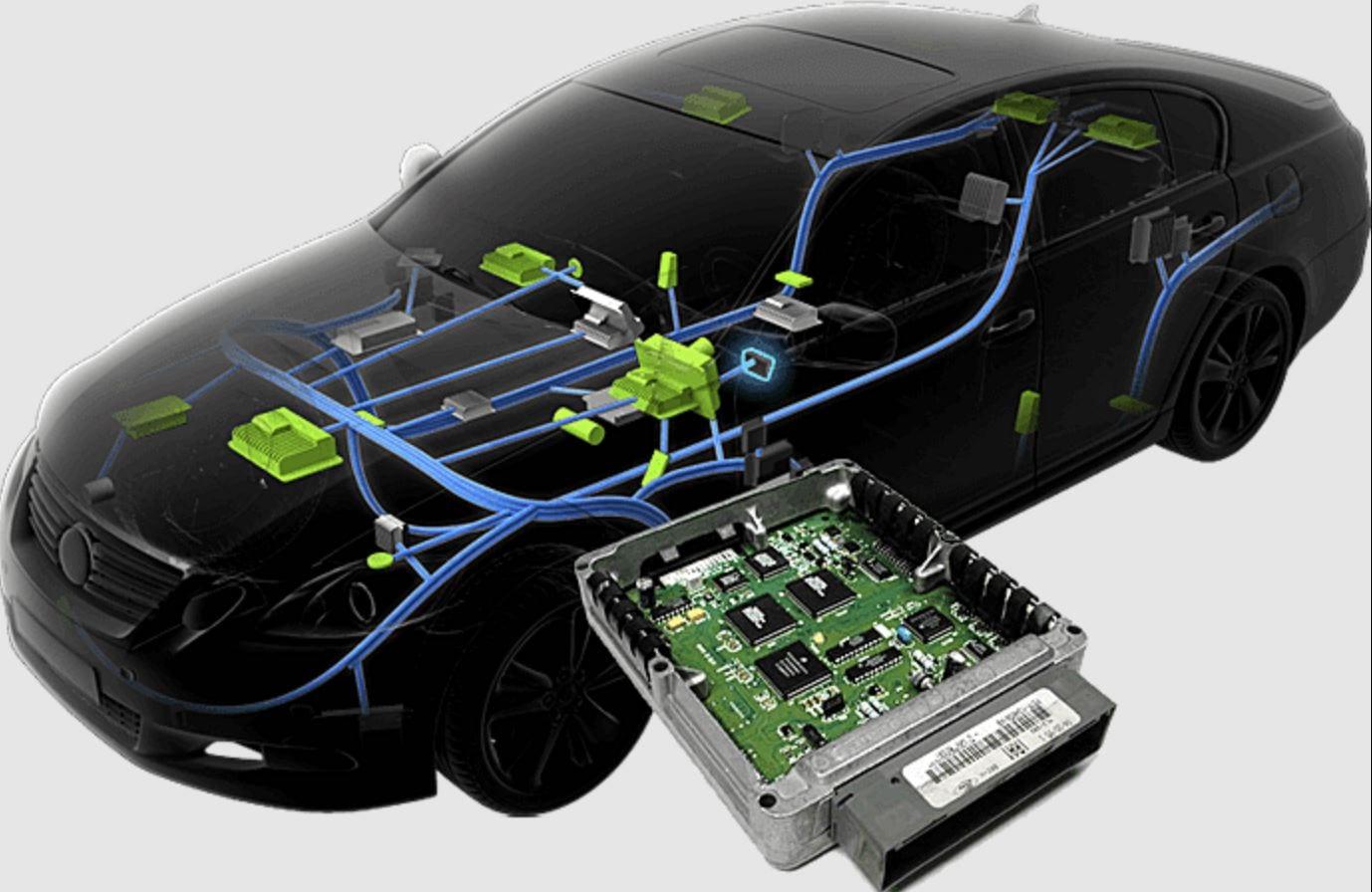 La crisi dei chip costerà all'industria automobilistica 210 miliardi di dollari
