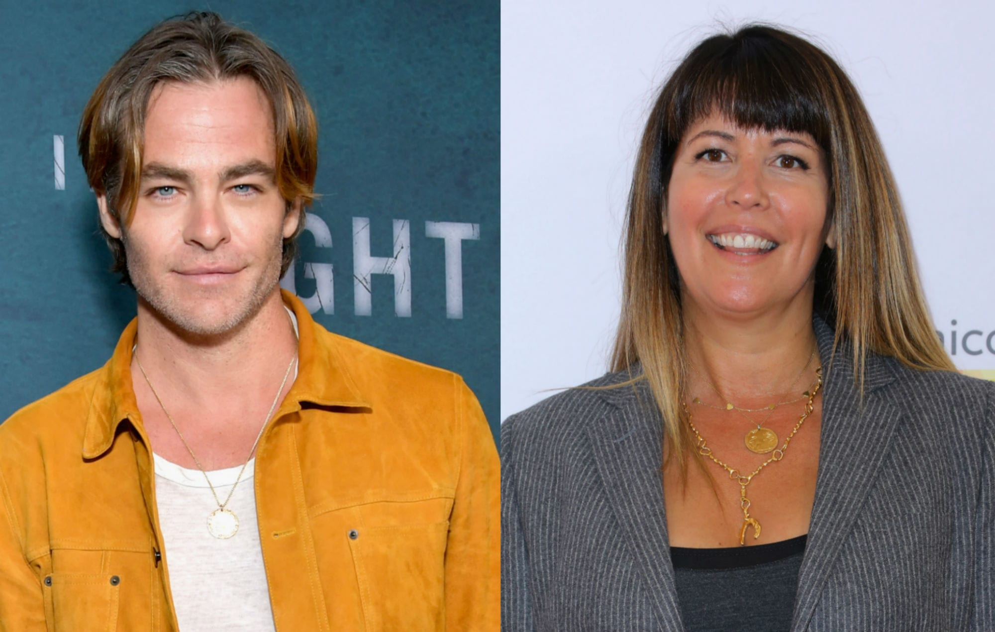 Patty Jenkins può dare una nuova vita a Star Wars, parola di Chris Pine