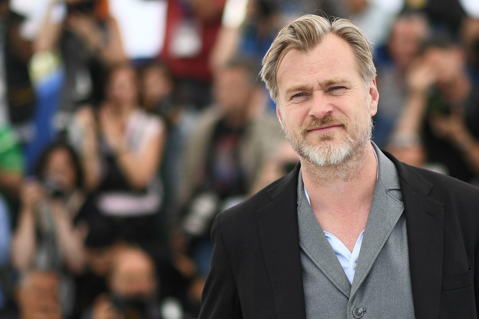 Christopher Nolan: è rottura con Warner Bros?