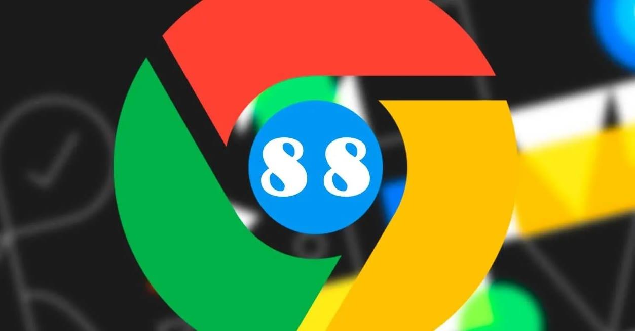 Chrome 88: tutte le novità dell'ultimo aggiornamento del browser Google
