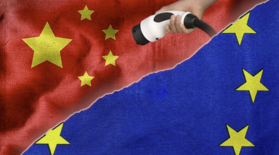 UE, 3 miliardi per spezzare la dipendenza dall'industria cinese delle batterie