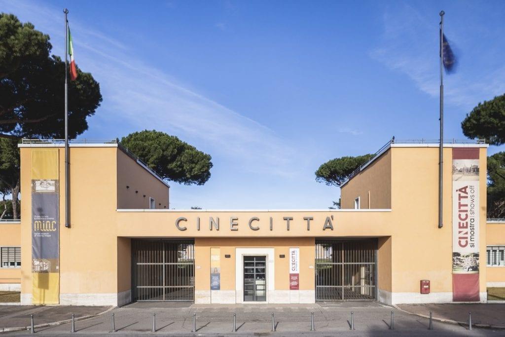 Cinecittà Game Hub: un'opportunità per le startup videoludiche italiane